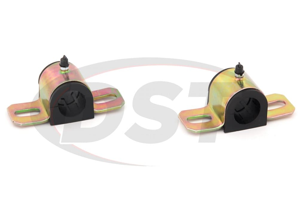 191178 Greaseable Sway Bar Bushings - 28.44mm (1.12 Inch) - B
