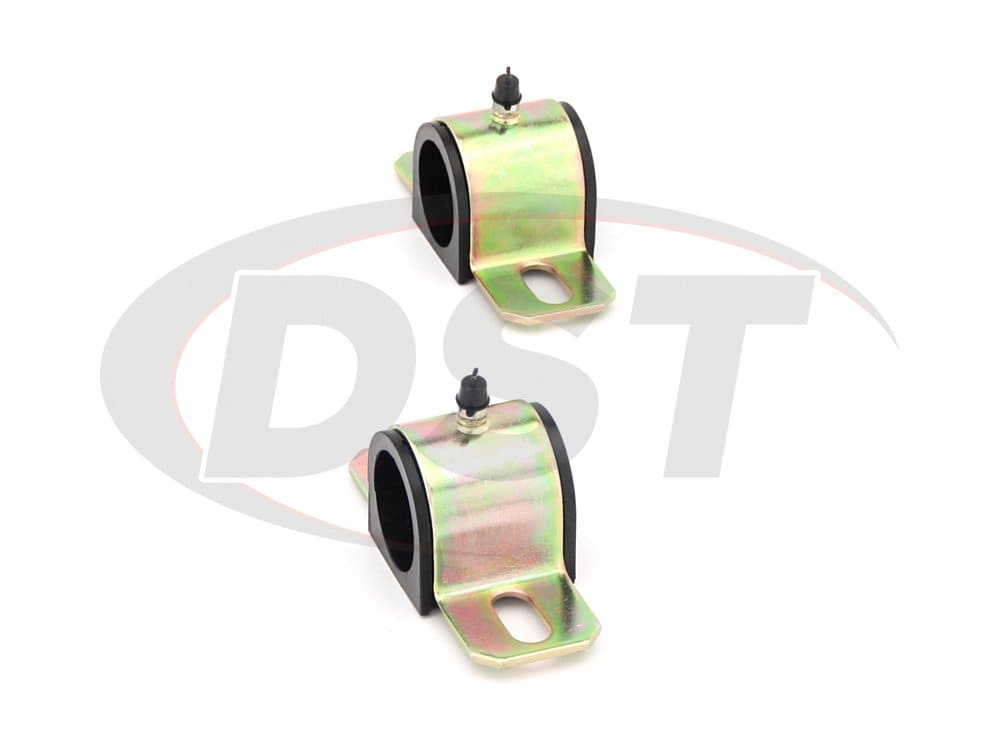 191180 Greaseable Sway Bar Bushings - 26.16mm (1.03 Inch) - B