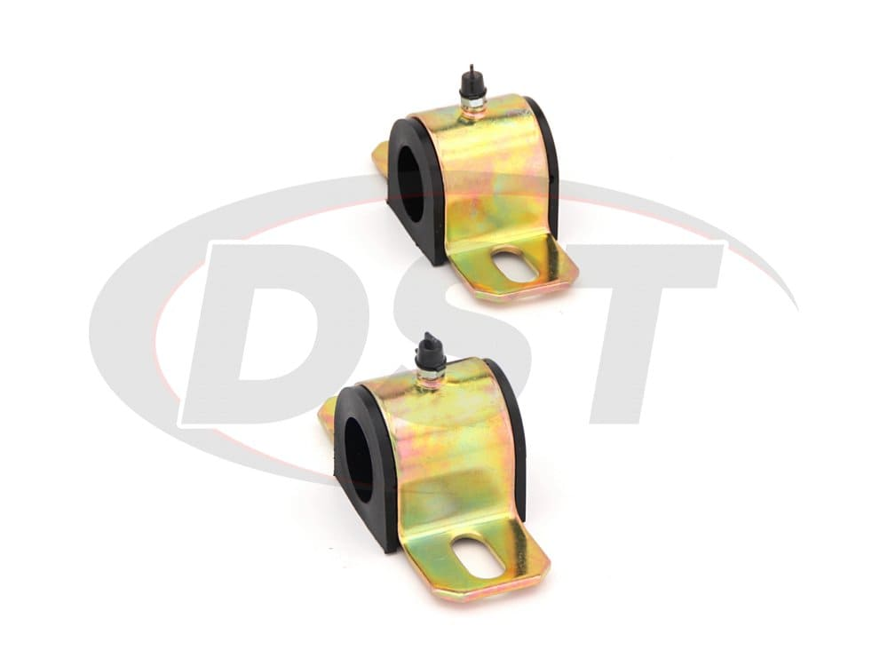 191182 Greaseable Sway Bar Bushings - 26MM (1.02 inch) - B