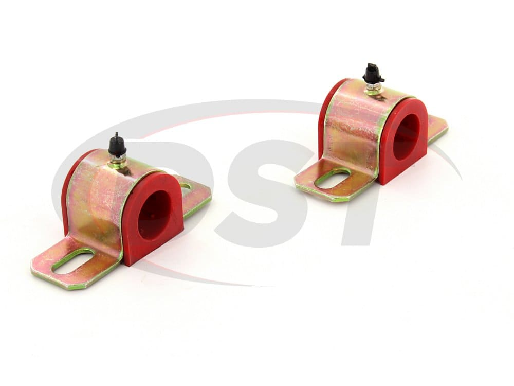 191183 Greaseable Sway Bar Bushings - 27MM (1.06 inch)- B