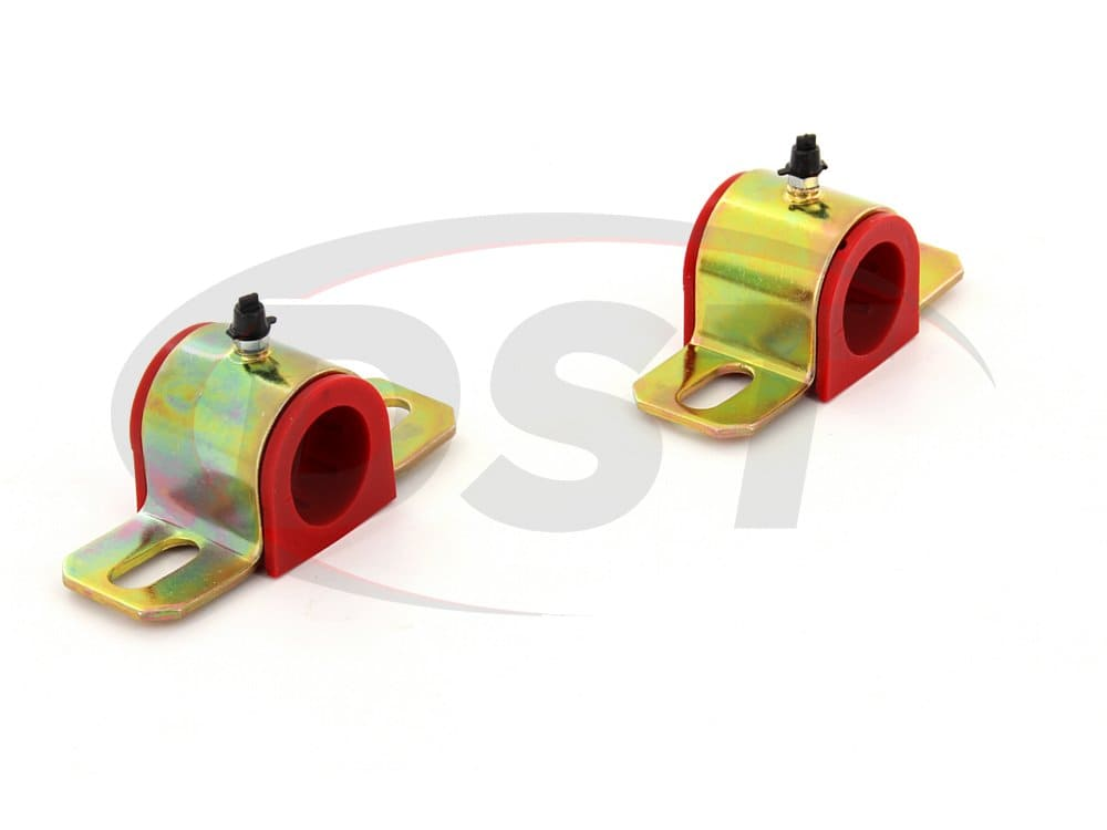 191186 Greaseable Sway Bar Bushings - 30MM (1.18 inch)- B