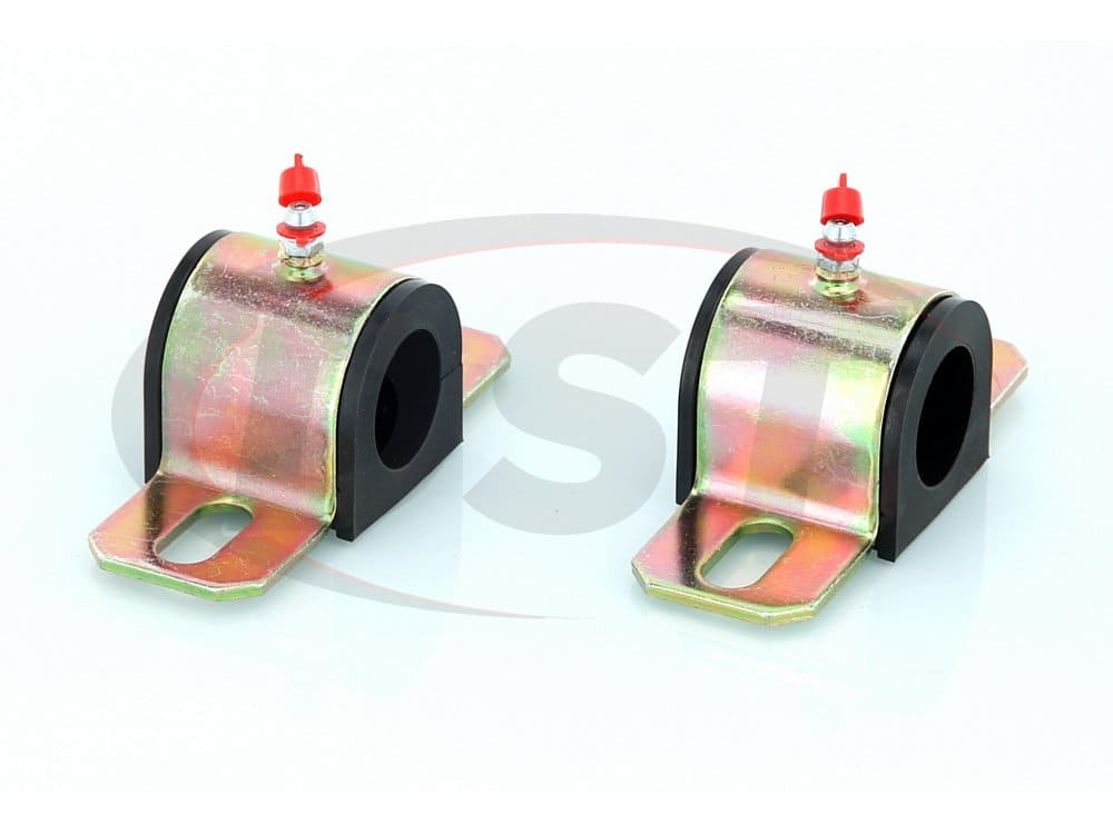 191189 Greaseable Sway Bar Bushings - 26.92mm (1.06 Inch) - B