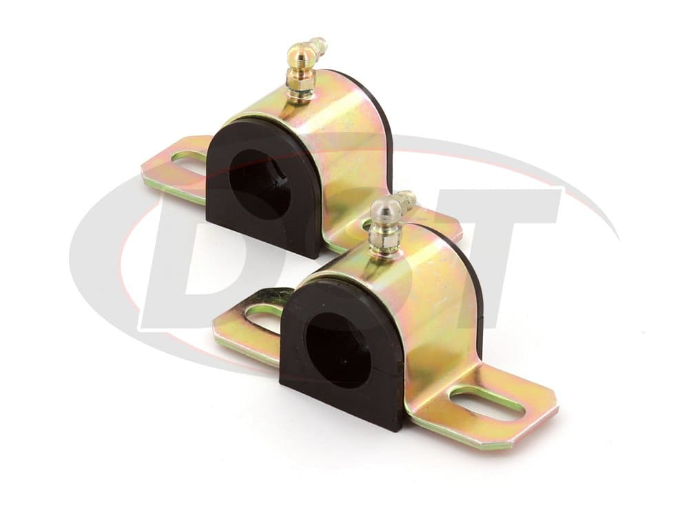 191213 Greaseable Sway Bar Bushings - Type B - 25mm (0.98 Inch) - 90 Degree Grease Fitting
