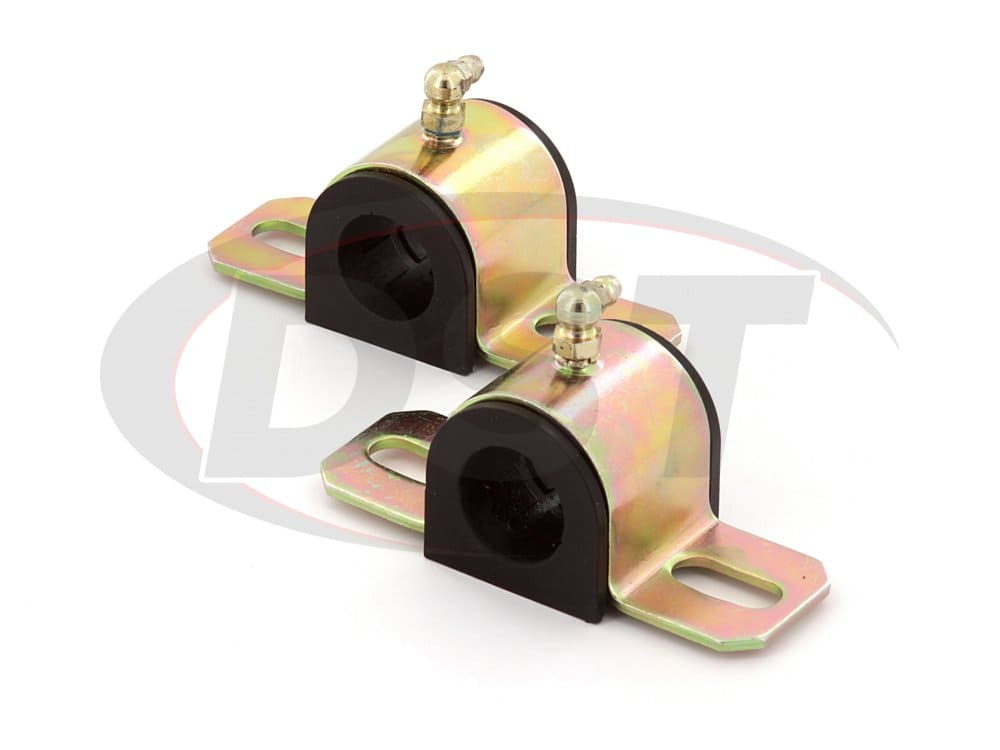 191214 Greaseable Sway Bar Bushings - 26mm (1.02 inch) - 90 Degree Grease Fitting