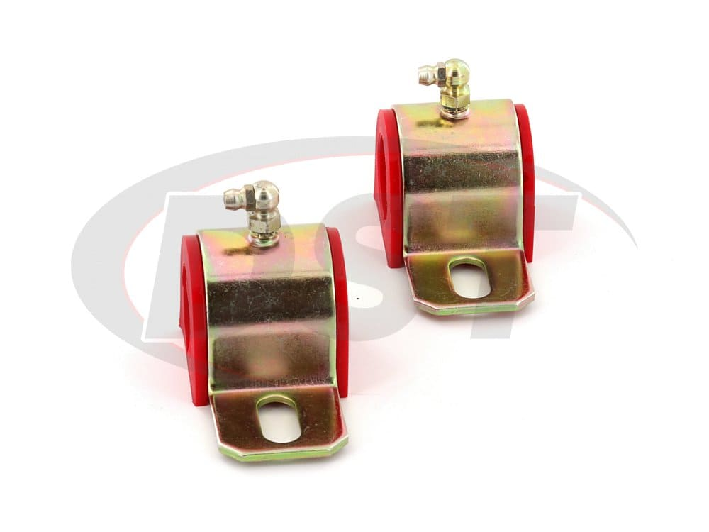 191215 Greaseable Sway Bar Bushings - 27MM - (1.06 inch) 90 Degree Grease Fitting
