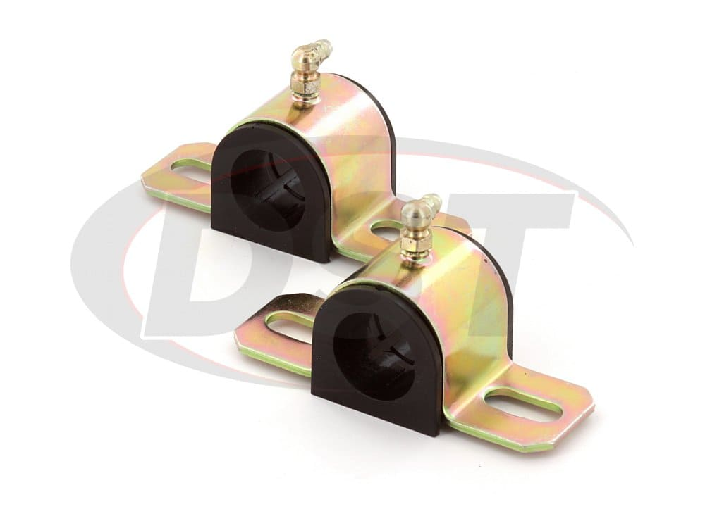 191217 Greaseable Sway Bar Bushings - 29mm (1.14 inch)- 90 Degree Grease Fitting