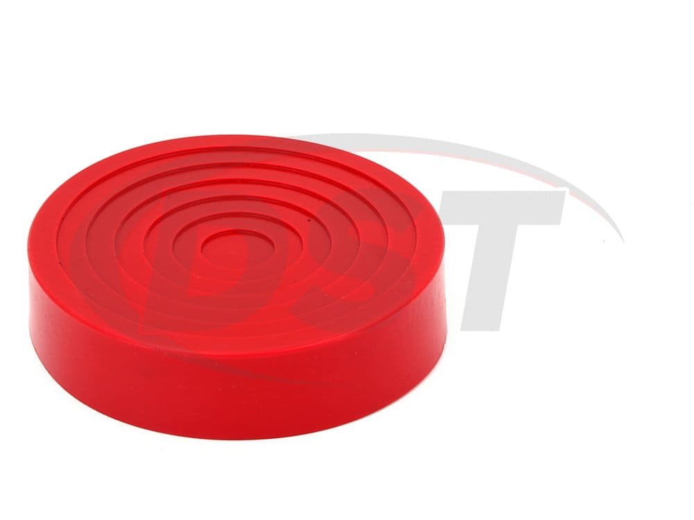 191401 Jackpad - Fits Up To 7.25 Inch Diameter