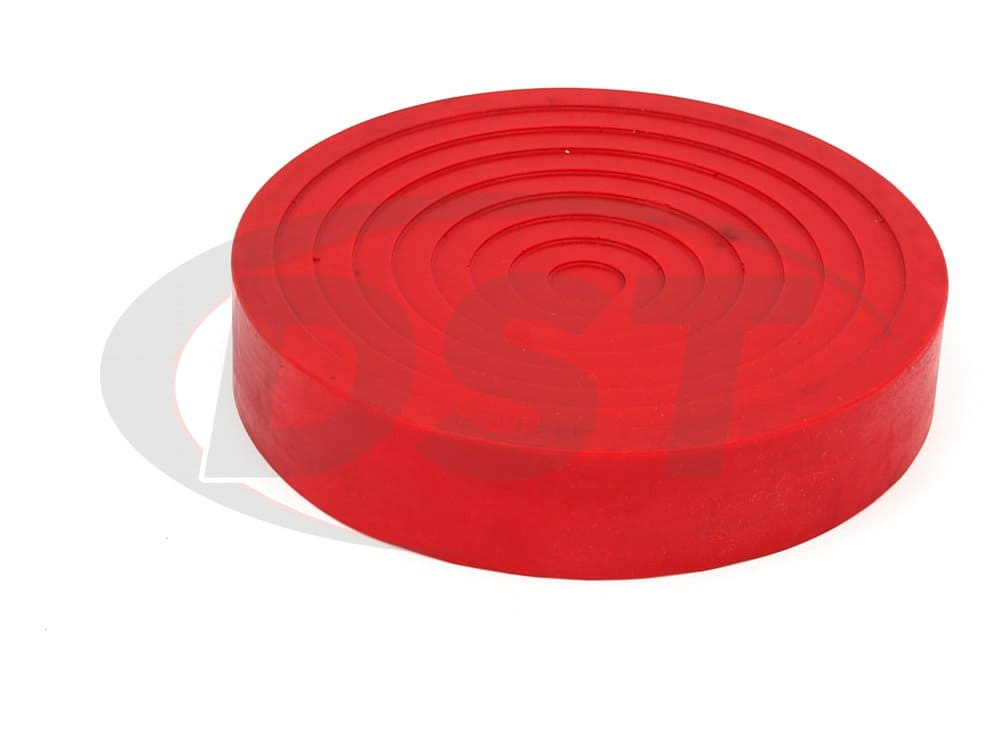 191402 Jackpad - Fits Up To 9 Inch Diameter