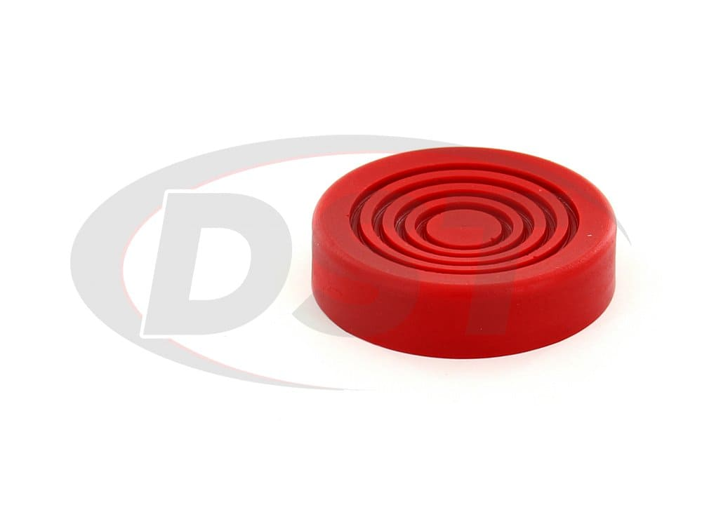 191403 Jackpad - Fits Up To 3 Inch Diameter