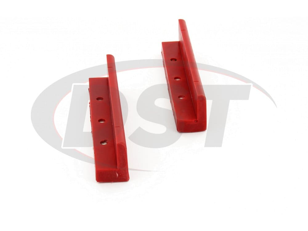 191450 Vice Pads Soft Jaw Kit