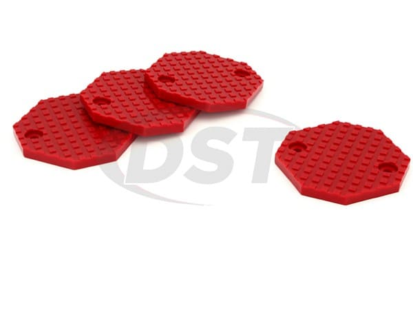 191451 Car Lift Replacement Pads