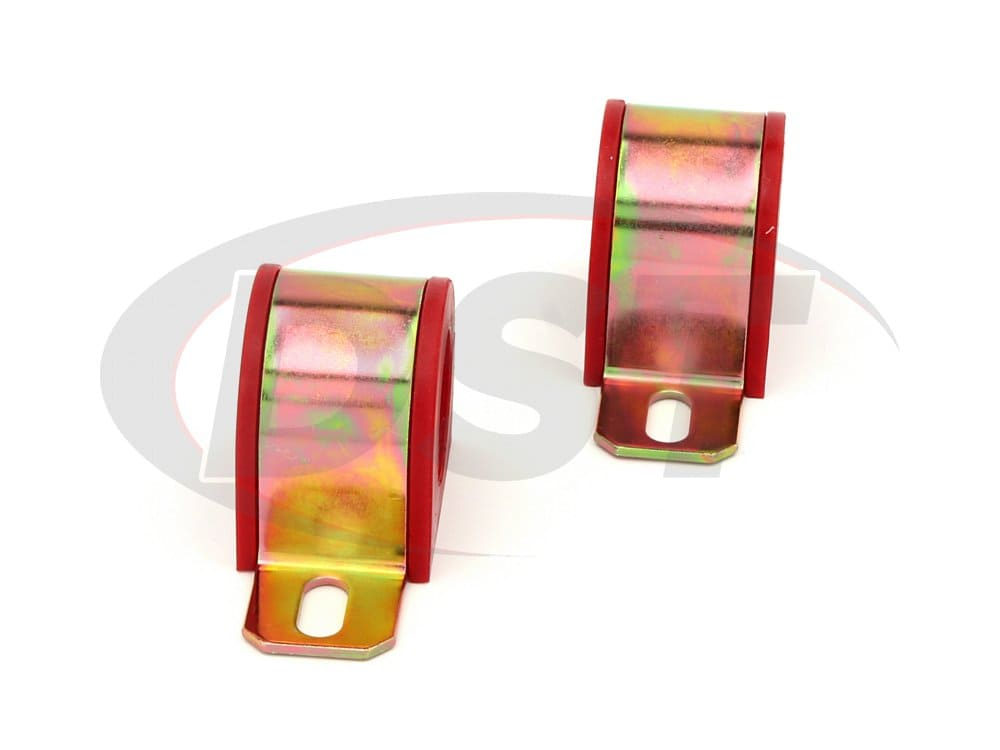 Universal Sway Bar Bushings - 41mm (1 625 inch) - C