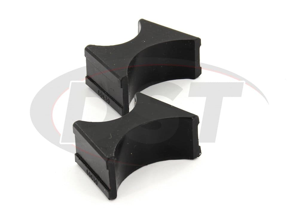 191719 Shock Resevoir Mount Bushings - 1.5/2.5 Inch Diameter