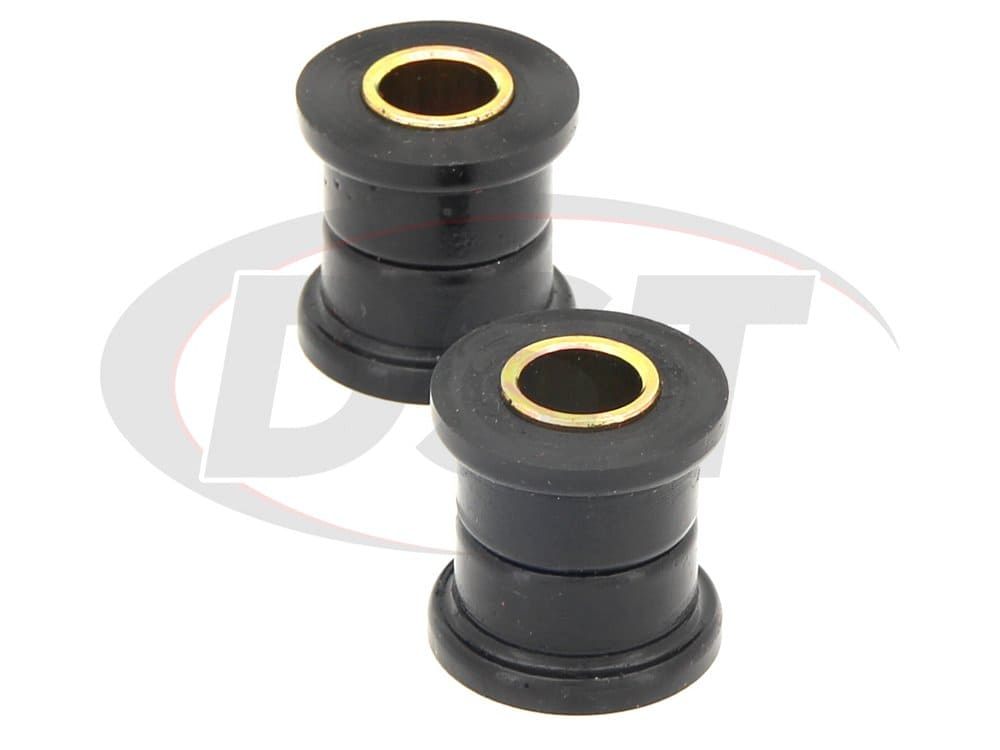 19602 Pivot Bushings - OD 1.12 in, ID .756 in, Tube Length 1 in