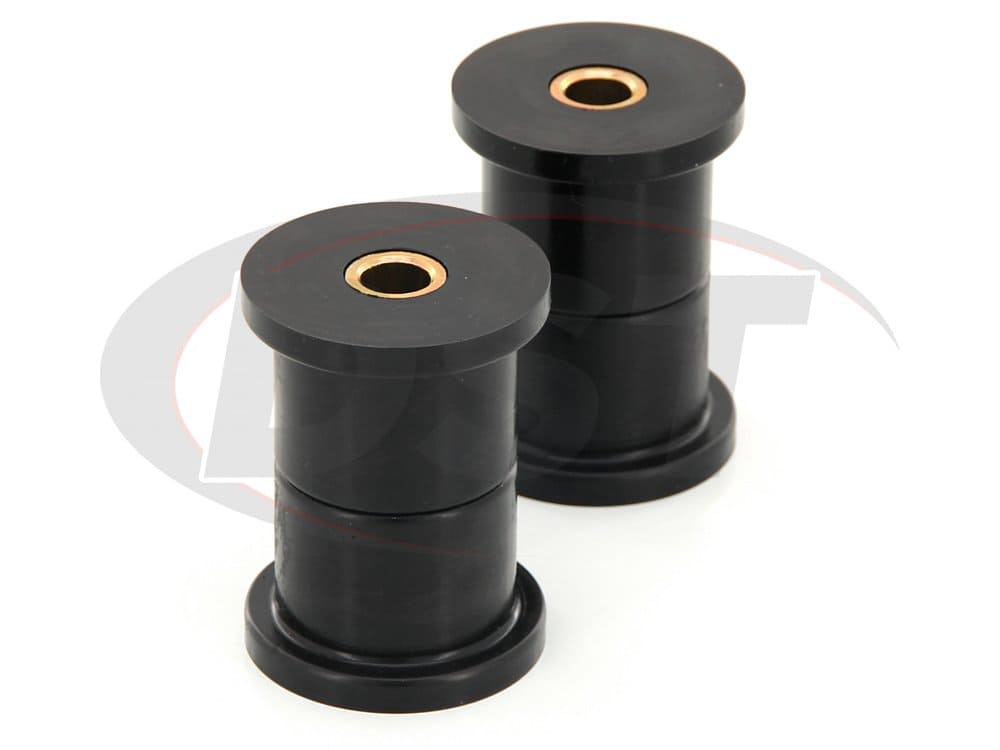 19609 Pivot Bushings - 1.75 Inch OD - 3 Inch Long - 1/2 Inch Bolt