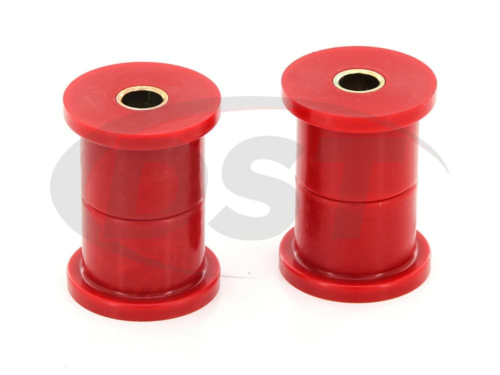 19610 Pivot Bushings - OD 1.75 in, ID .756 in, Tube Length 2.43 in