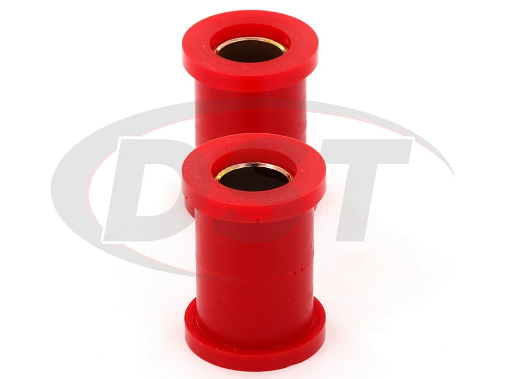 19612 Pivot Bushings - 1-1/8 inch OD - 1.75 inch Length - 5/8 inch Bolt