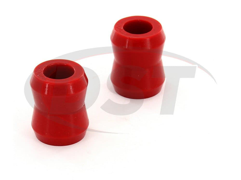 19903 Shock Mount Bushings - Hourglass - 5/8 Inch ID