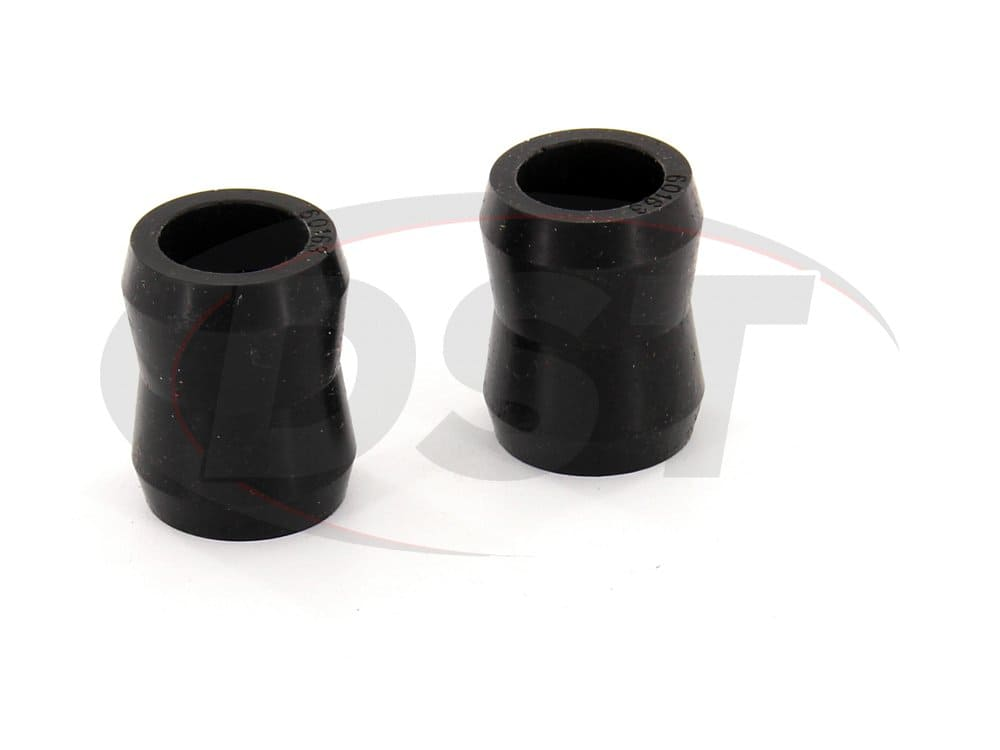 19904 Shock Mount Bushings - Hourglass - 3/4 Inch ID