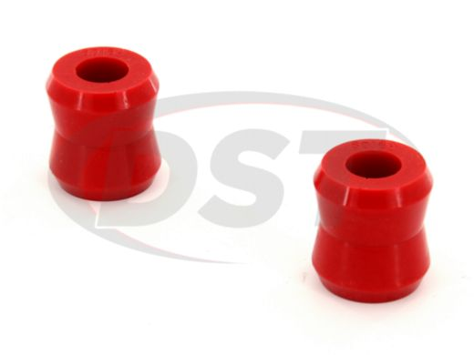prothane universal shock bushings