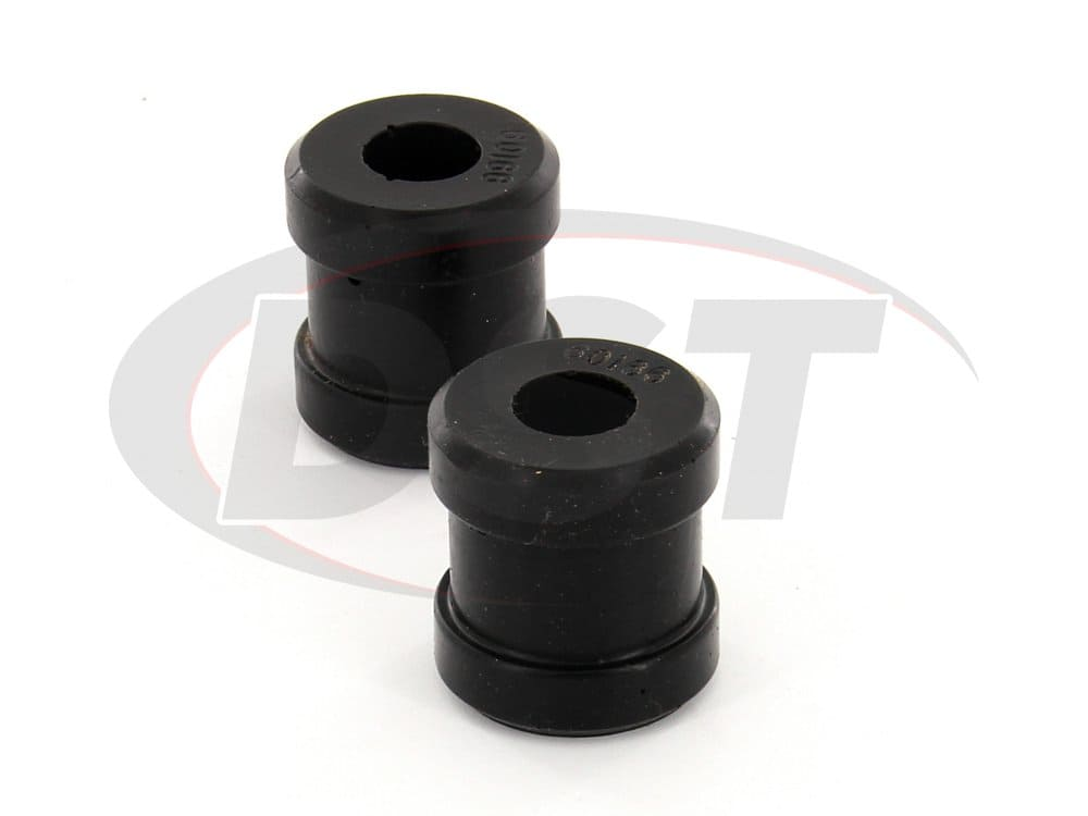 19907 Shock Mount Bushings - Straight -  5/8 Inch ID