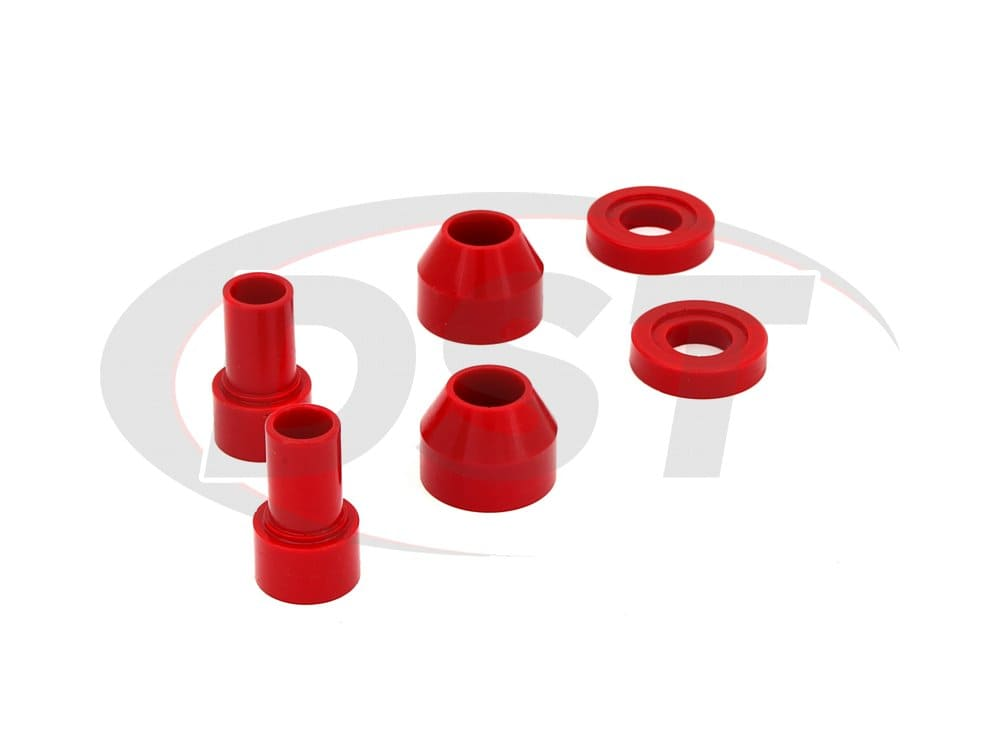 221301 Front Strut Bump Stops - Adjustable