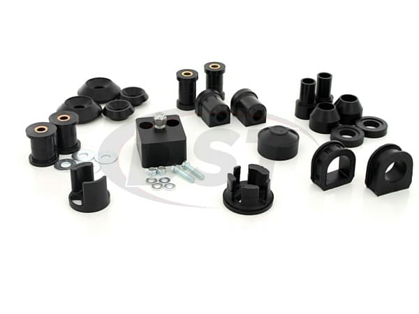 Complete Suspension Bushing Kit - Volkswagen 75-84