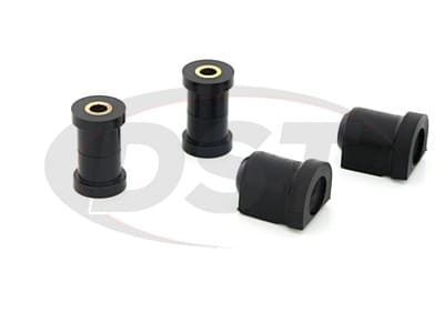 Prothane Front Control Arm Bushings for Jetta, Rabbit