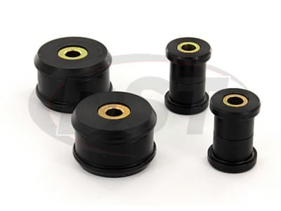 Prothane Front Control Arm Bushings for Beetle, Cabrio, Corrado, Golf, Jetta, Passat