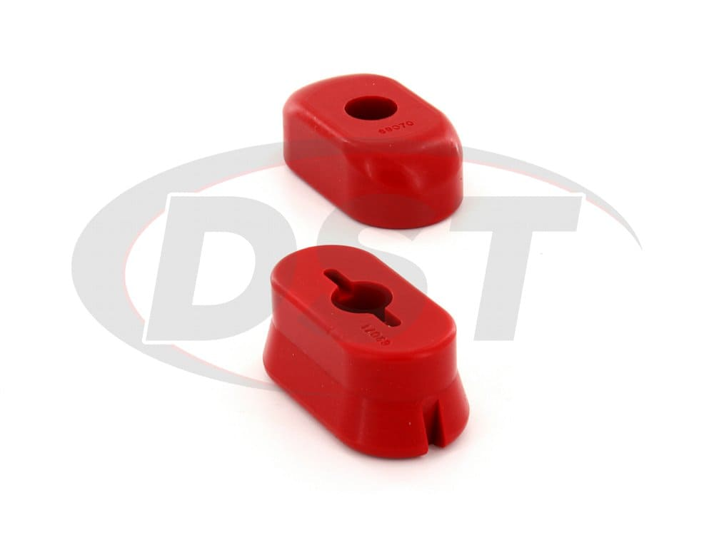 22506 Lower Engine Torque Arm Mount Inserts