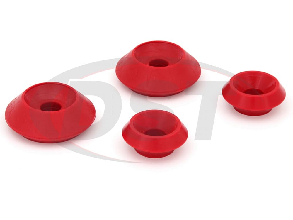 22901 Rear Shock Tower Bushings