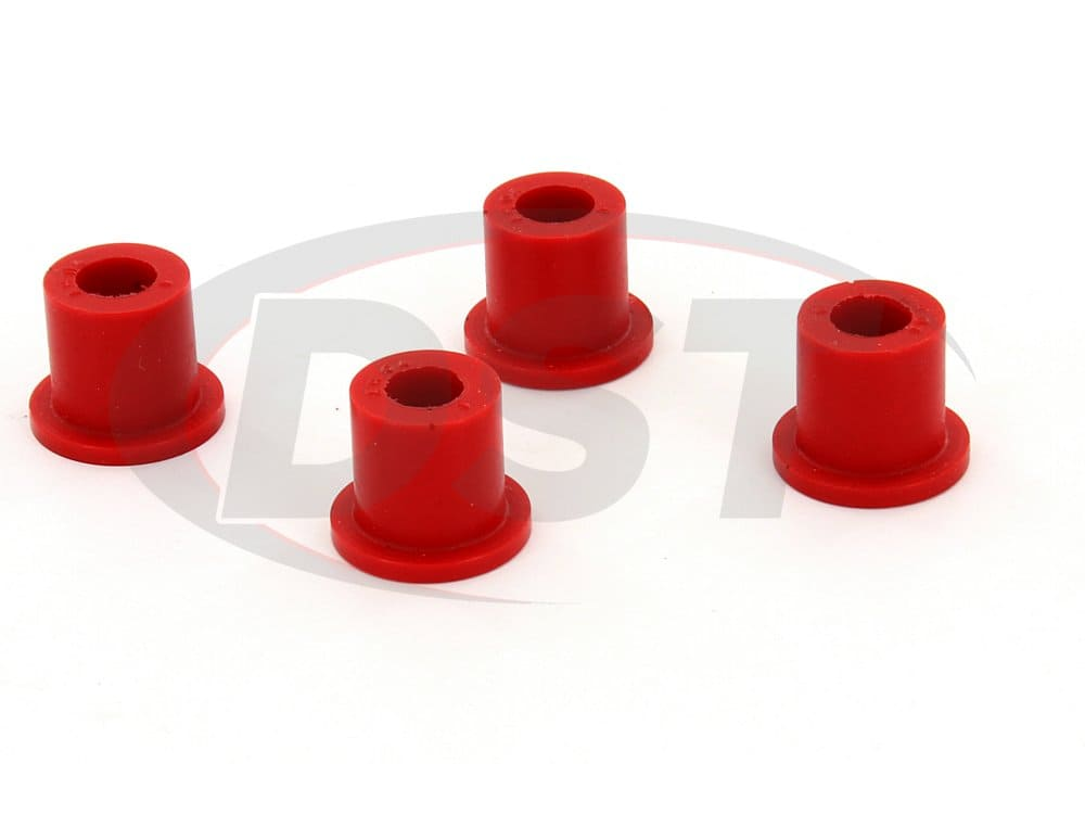 2447126 Rear Leaf Spring Eye and Shackle Bushing Kit