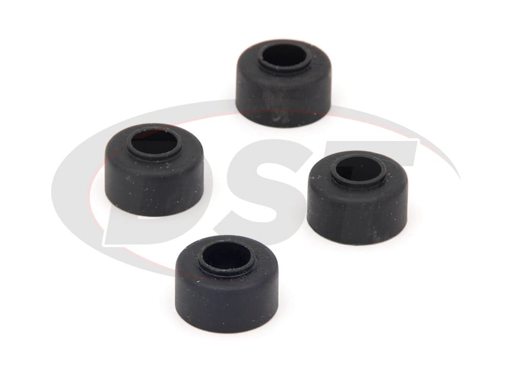 2543007 Rear Lower Shock Mount Bushings Kit