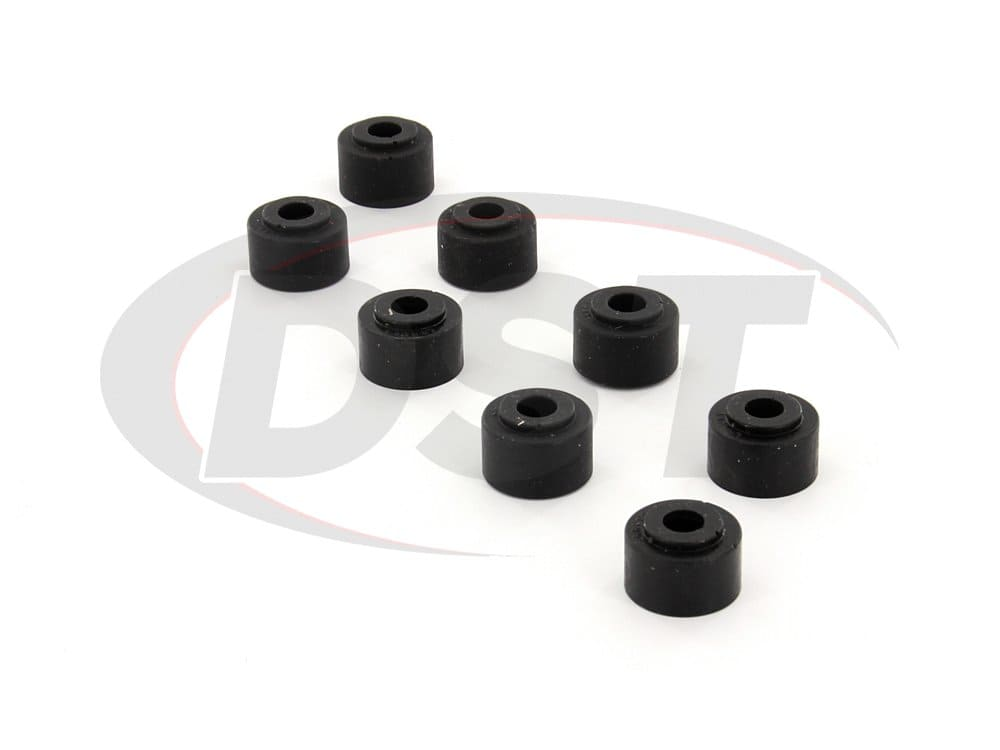 2543008 Front Upper and Lower Shock Bushings