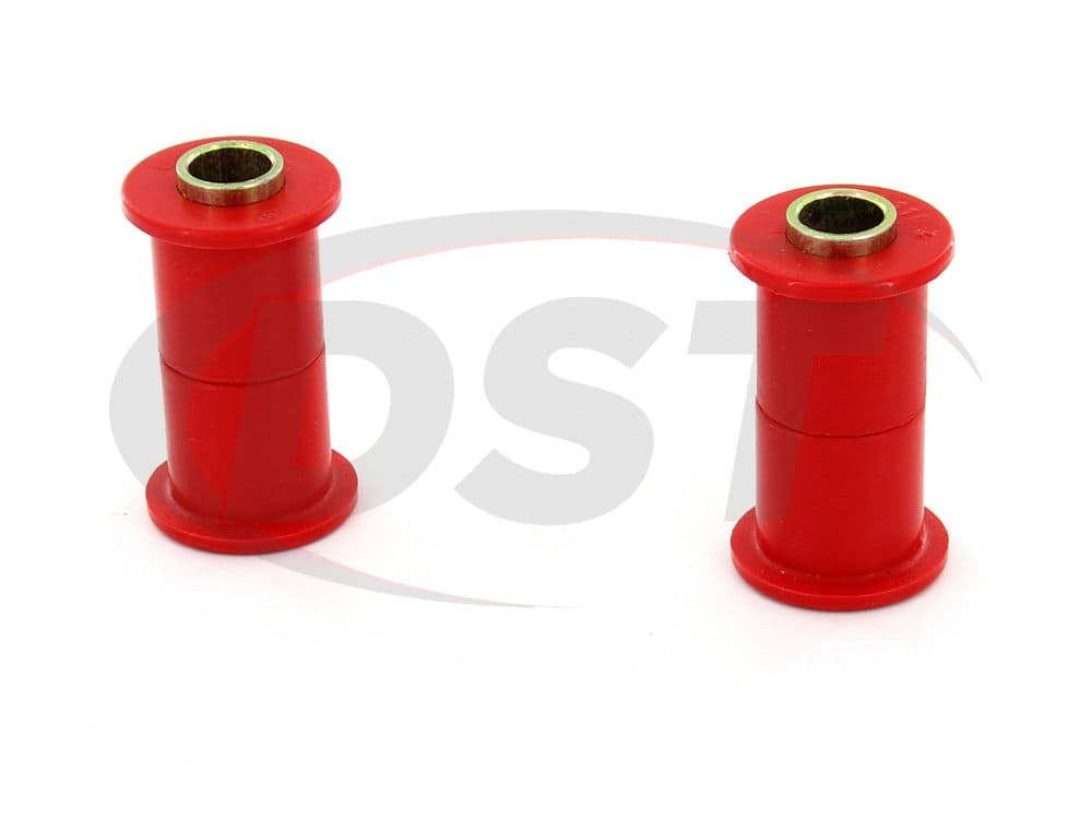 2547021 Front Leaf Spring Bushings - Front Eye