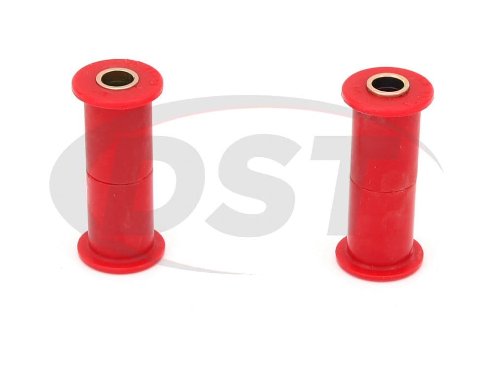2547072 Front Leaf Spring Bushings - Front Position