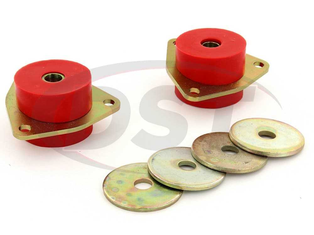 2548038 Trailing Arm Mount Kit - 16mm
