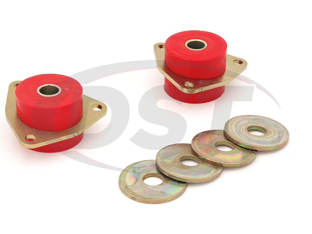 2548040 Trailing Arm Mount Kit - 20mm