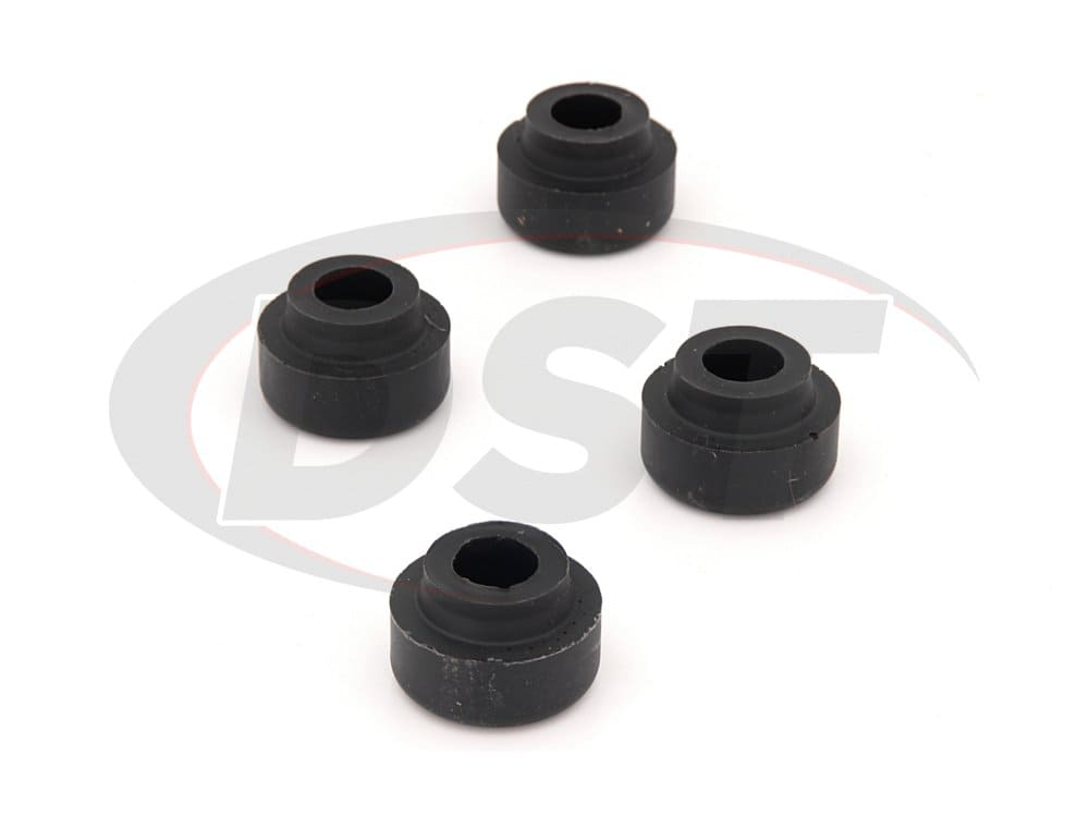 2548101 Radius Rod to Chassis Bushings Kit