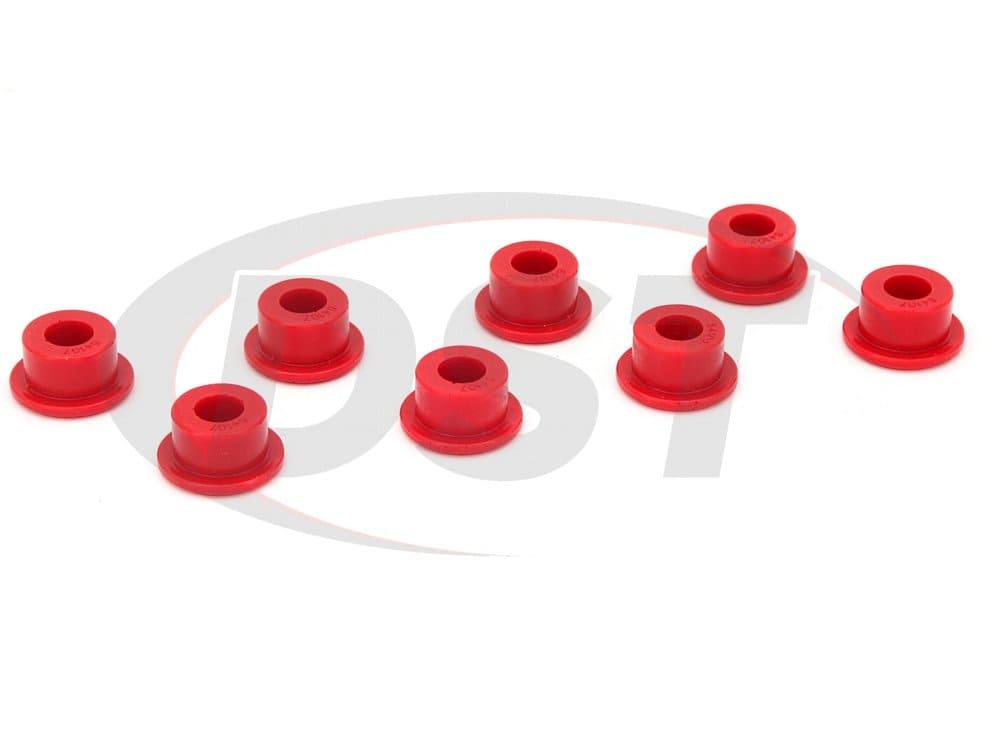 2645046 Front Control Arm Bushings - Lower Inner