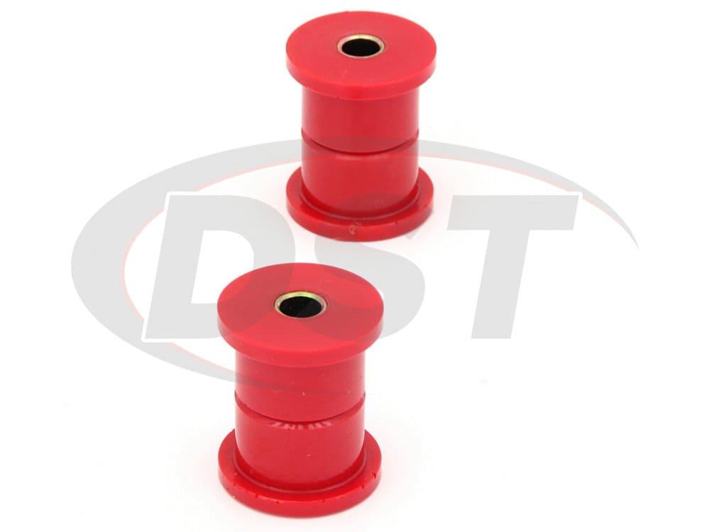 2647077 Rear Spring Eye and Shackle Bushings Kit- Front-(MGB) 63-73