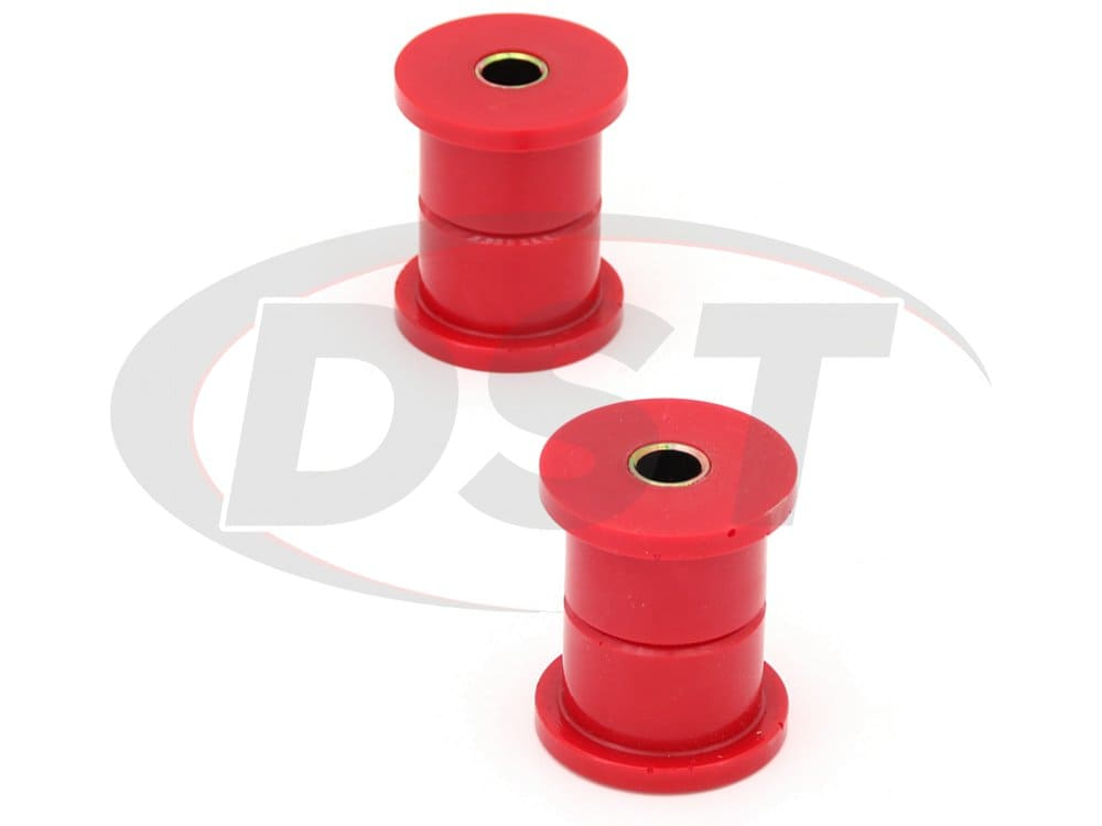 2647077 Rear Spring Eye and Shackle Bushings Kit- Front-(MGB) 63-73
