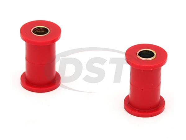 Rear Leaf Spring Bushings - Front Eye Position