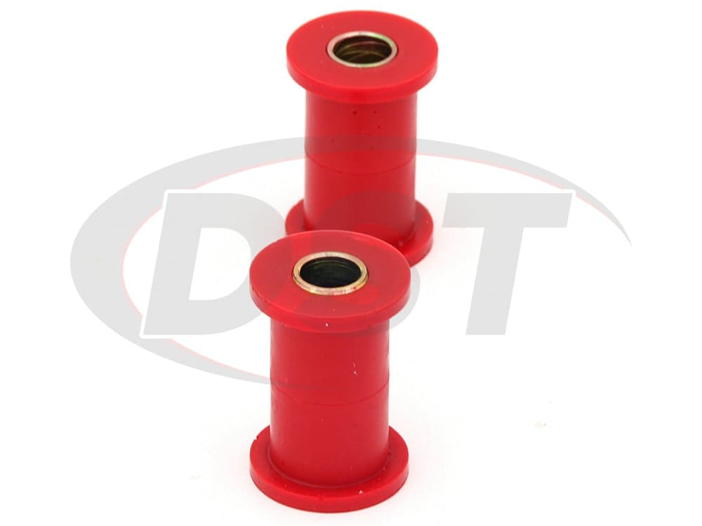 2647082 Rear Leaf Spring Bushings - Front Eye Position
