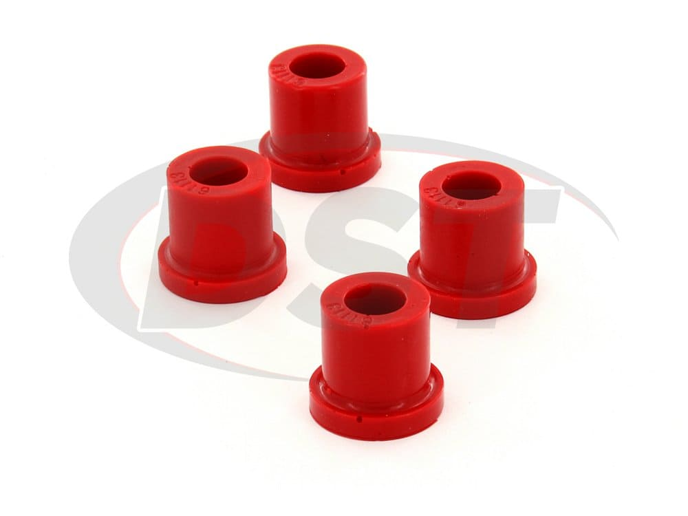 2647083 Rear Spring Rear Eye and Shackle Bushing Kit