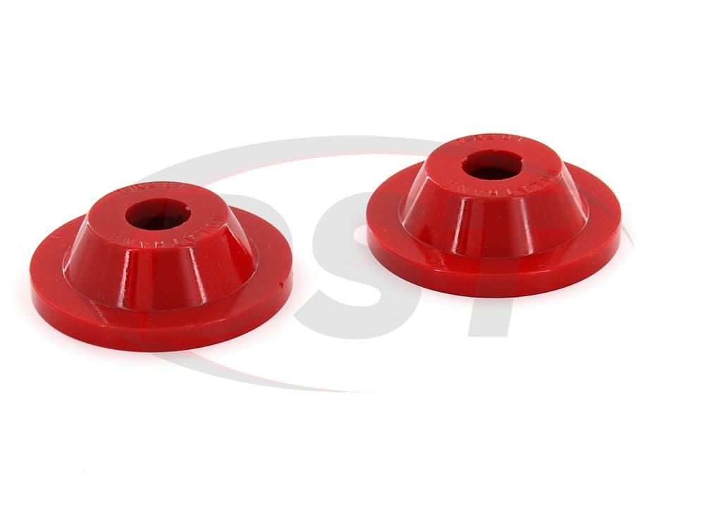 2749040 Triumph Subframe Body Bushing - Rear Lower