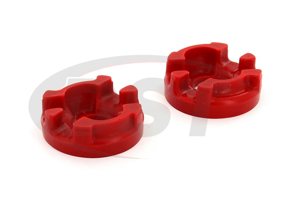 28501 Front or Rear Motor Mount Inserts - V6 Only