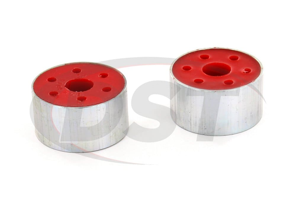 348097 Front Radius Rod Bushing Kit