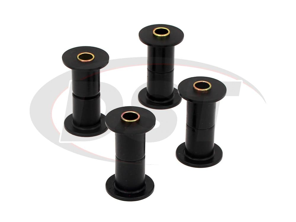 41005 Front Leaf Spring Eye Bushings Kit