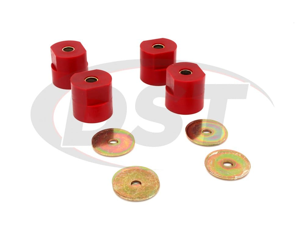 4101 Body Mount Bushings